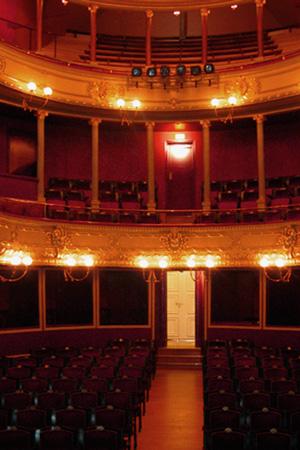 image theatre